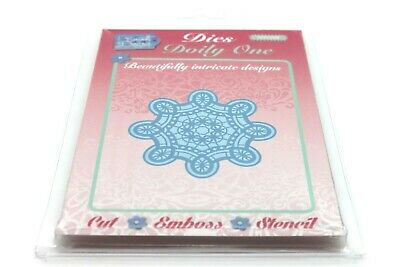 Sweet Dixie Cutting Die - Doily One - SDD258  Crafting - See Details • 4.95£