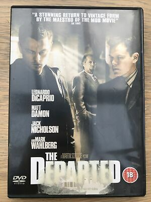 £2.59 • Buy The Departed (DVD, 2007, 2-Disc Set)