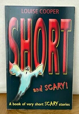 Short And Scary, Louise Cooper, Paperback  • 1£