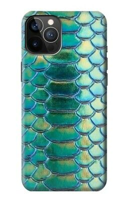 $ CDN20.89 • Buy S3414 Green Snake Scale Graphic Print Case For IPHONE Samsung Smartphone ETC