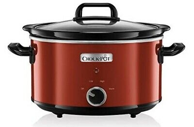 Crock Pot 3.5L Slow Cooker BRAND NEW Boxed • 16£