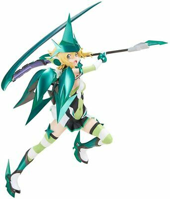 $ CDN449.81 • Buy Used Hobby Stock Senki Zessho Symphogear GX Kirika Akatsuki 1/7 PVC From Japan