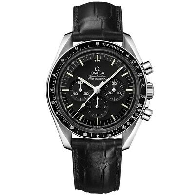 Omega Speedmaster Moonwatch Professional Chronograph -311.33.42.30.01.002 - 2020 • 4,550£