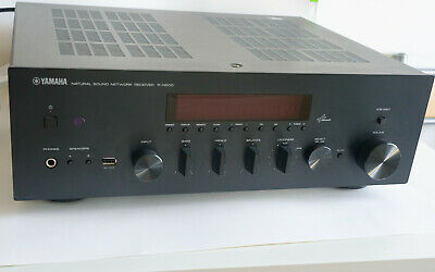 Yamaha R-n500 Network Amplifier • 77£