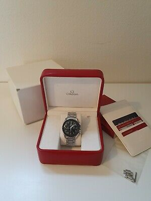 OMEGA Speedmaster Moonwatch 3570.50.00 BOX & PAPERS (2011) Manual Watch • 3,499£