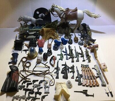 $ CDN54.88 • Buy GI Joe Parts Lot Custom Fodder