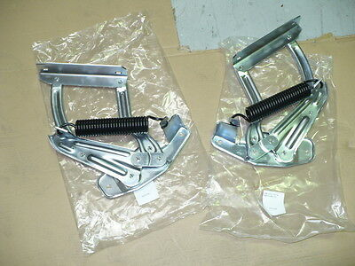 AU300 • Buy Holden Torana LC-LJ Bonnet / Hood Hinges (Pair)