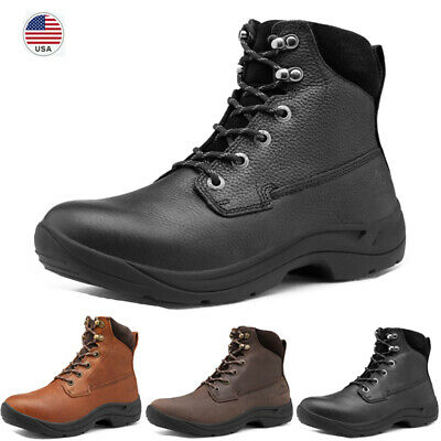 $39.99 • Buy NORTIV 8 Men's Work Boots Military Tactical Combat Army Lightweight Ankle Safety