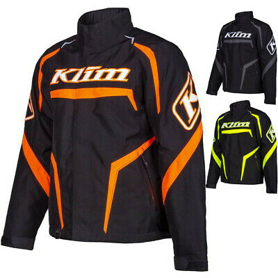$ CDN260.67 • Buy Klim K20 Kaos Youth Sledding Skiing Winter Cold Snowmobile Jackets