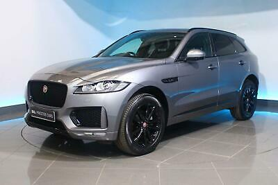 2019 Jaguar F-Pace 2.0d Chequered Flag Auto AWD (s/s) 5dr SUV Diesel Automatic • 34,595£