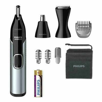 AU36.71 • Buy Philips Norelco NT5600/42 Nose Trimmer Series 5000 NEW