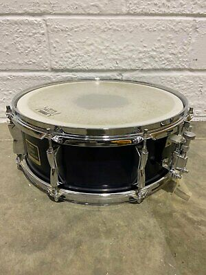 """Yamaha Stage Custom 14"""" X 5.5"""" Wooden Shelled 8 Lug Snare Drum #SN020 • 69.99£"""