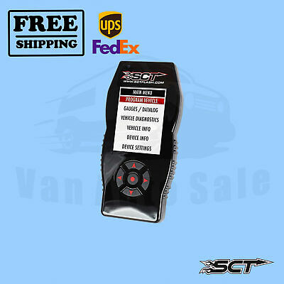 $399 • Buy Performance Programmer And Monitor SCT For Ford Thunderbird 1994-2005