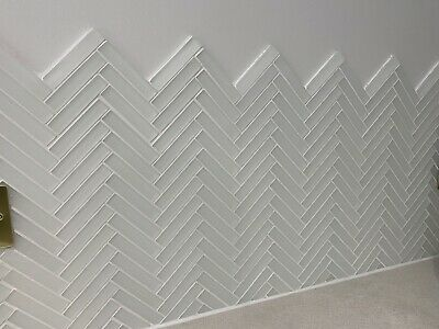 Fired Earth Wall Tiles • 1£