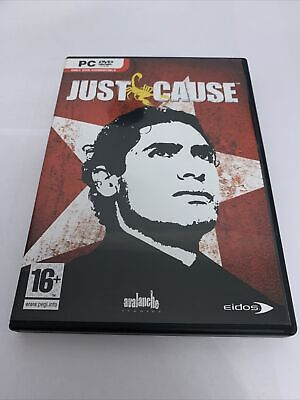 Just Cause (PC, 2006) • 1.10£