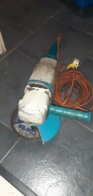Wolf Angle Grinder • 25£