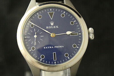 $ CDN971.03 • Buy Vintage Watch ROLEX,  Extra Prima , 47mm
