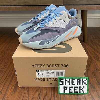 $ CDN486.58 • Buy 100% Authentic Adidas Yeezy Boost 700 Carbon Blue Mens Size 10.5 FW2498
