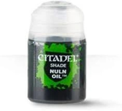 Nuln Oil Shade Paint 24ml • 6.66£