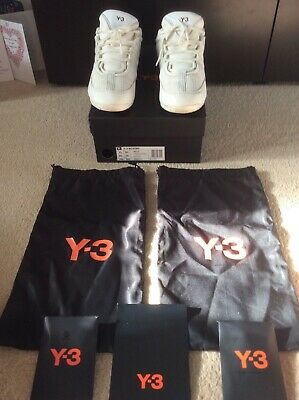 Y-3 Boxing Trainers - Size 10.5 • 125£
