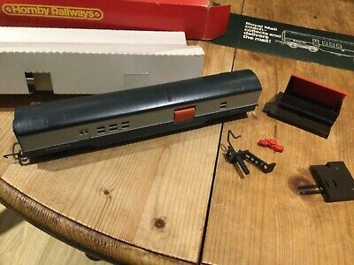 Hornby 00 Gauge Royal Mail Train Carriage R401-9301 • 5.20£