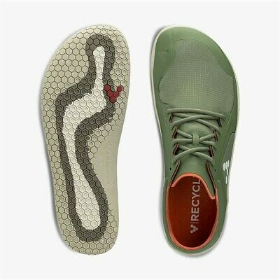 Vivobarefoot Primus Lite Recycled Winter, Water Resistant Trainers UK8 EU42 • 100£