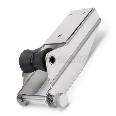 Boat Anchor Roller 304 Stainless Steel Marine Boat Bow Anchor Sprit Roller 200 • 22.17£
