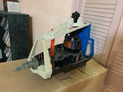 $ CDN5.50 • Buy Vintage Star Wars Complete Star Destroyer Playset With Box