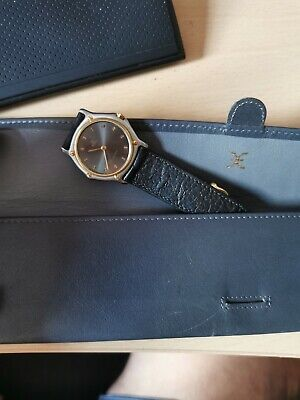 Ebel Watch  REF 179902  18ct Gold And Steel     • 219£