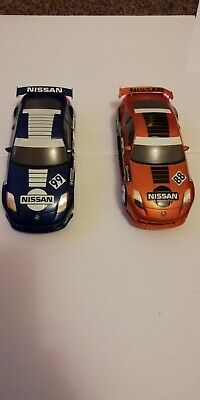 Scalextric Slot Cars • 4£