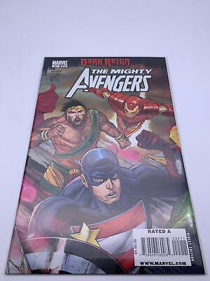 £22.95 • Buy Comic Book 💎The Mighty Avengers💎 Issue 22 🌟Marvel: February 25, 2009🌟Sleeved