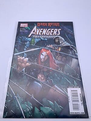 £22.95 • Buy Comic Book💎Avengers: The Initiative💎Issue 24🌟Marvel: May 28, 2009🌟Sleeved