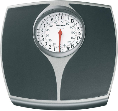 Salter Speedo Mechanical Bathroom Scales Fast Accurate And Reliable Weighing • 27.99£