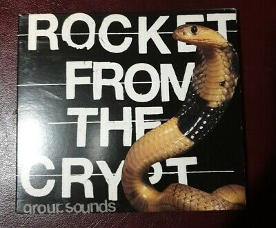 Rocket From The Crypt.  Group Sounds • 2.40£