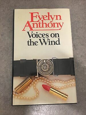 Voices On The Wind,Evelyn Anthony • 0.99£