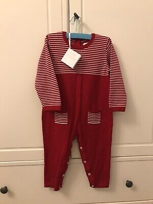 Emile Et Rose Knitted All In One BNWT • 10£