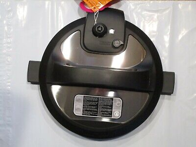$ CDN51.46 • Buy 8 Qt Instant Pot DUO CRISP REPLACEMENT PRESSURE COOKER LID