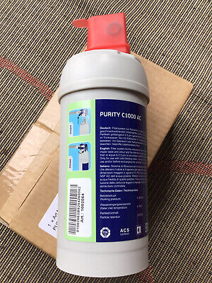 Brita Purity C1000 AC Filter Cartridge New And Boxed • 17£