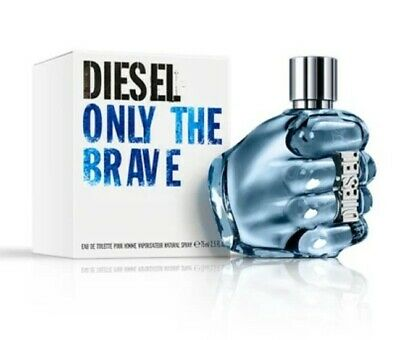 £28.95 • Buy Diesel Only The Brave 75ml, Christmas Gift