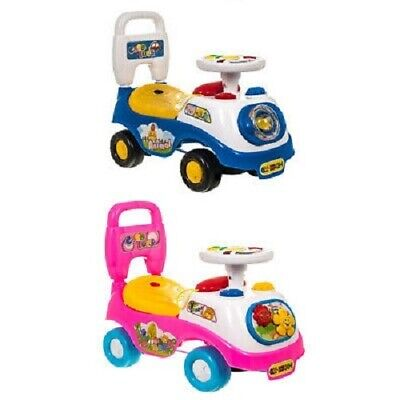 £18.95 • Buy My First Ride On Kids Toy Car Boys Girls Push Along Toddlers Infants Walker