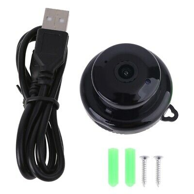AU19.38 • Buy V380 Wifi 1080P Camera Wireless CCTV Infrared Night Vision Motion Detectection