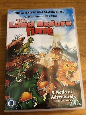 £3.99 • Buy The Land Before Time [DVD]
