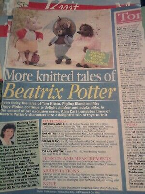 Alan Dart Tales Of Beatrix Potter • 15£