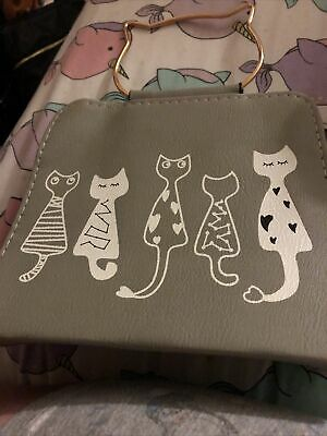 Cat Small Bag • 4£