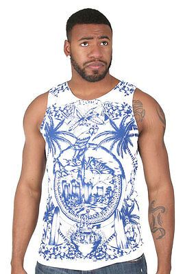 Young & Reckless City Of Aloha Tank Top • 20.08£