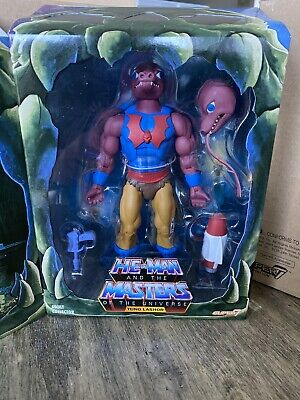 $35 • Buy Masters Of The Universe Classics Filmation Tung Lashor