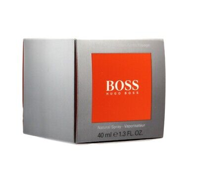 £27.54 • Buy HUGO Boss In Motion, Aftershave Lotion, 40 Ml Natural Spray