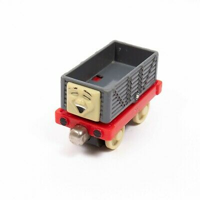 Rickety Troublesome Truck Wagon Take N Play Along Thomas And Friends Trains • 6£
