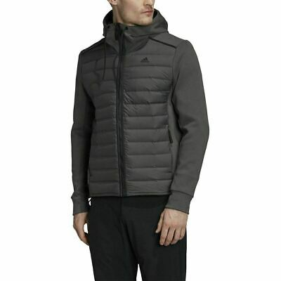 $ CDN101.72 • Buy [GE5824] Mens Adidas Varilite Hybrid Jacket