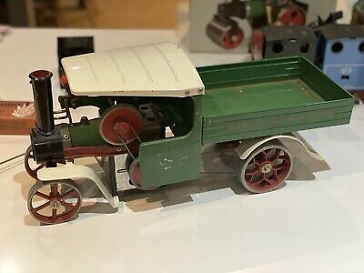 Mamod Steam Wagon SW1 • 66£